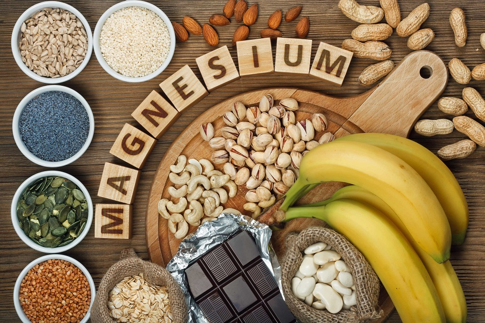 TOP 10 des aliments riches en magnésium et leurs bienfaits pour la santé