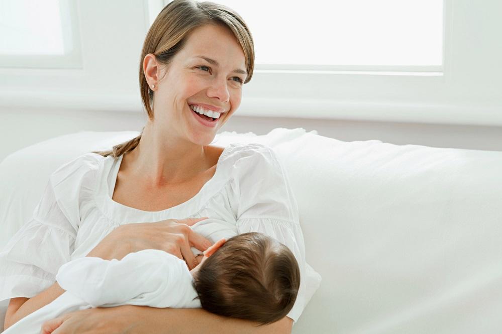 Vitamines recommandées pendant l'allaitement