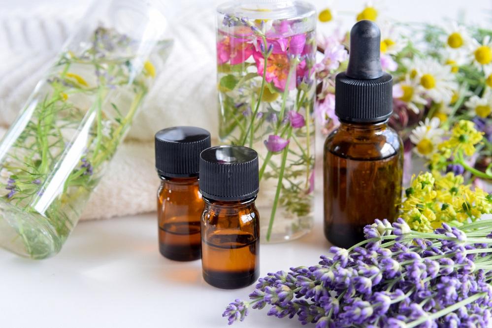 Les meilleures huiles essentielles contre l'anxiété