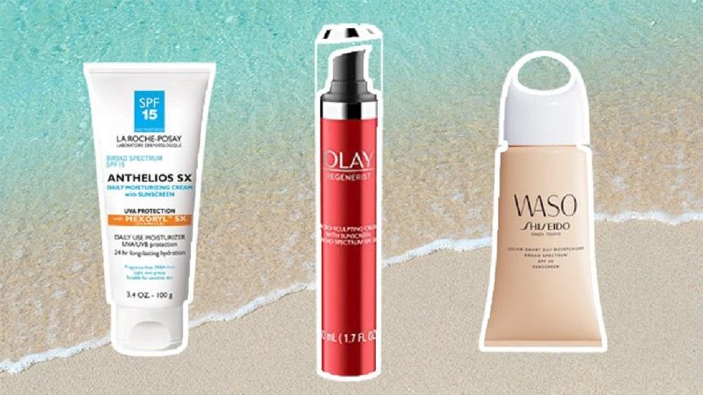 Les 5 meilleures crèmes hydratantes pour le visage – Avis & suggestions d'achat