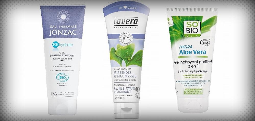 Les 5 meilleurs nettoyants visage pour peaux mixtes – Avis & Meilleurs choix