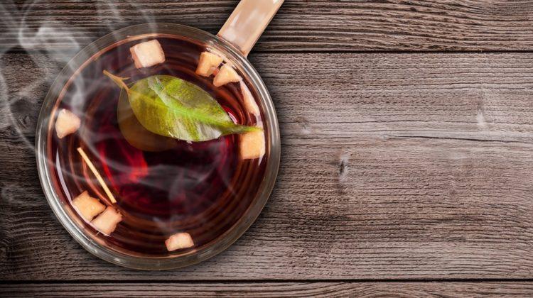 Les 6 meilleurs thés pour perdre du poids et la graisse du ventre