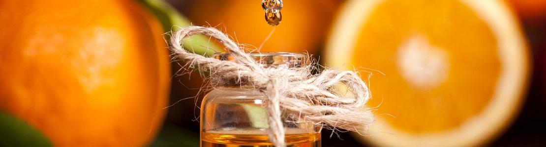Bienfaits de l'huile essentielle d'orange sur la santé