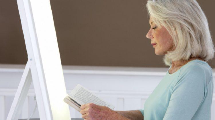 Bienfaits de la luminothérapie sur la santé