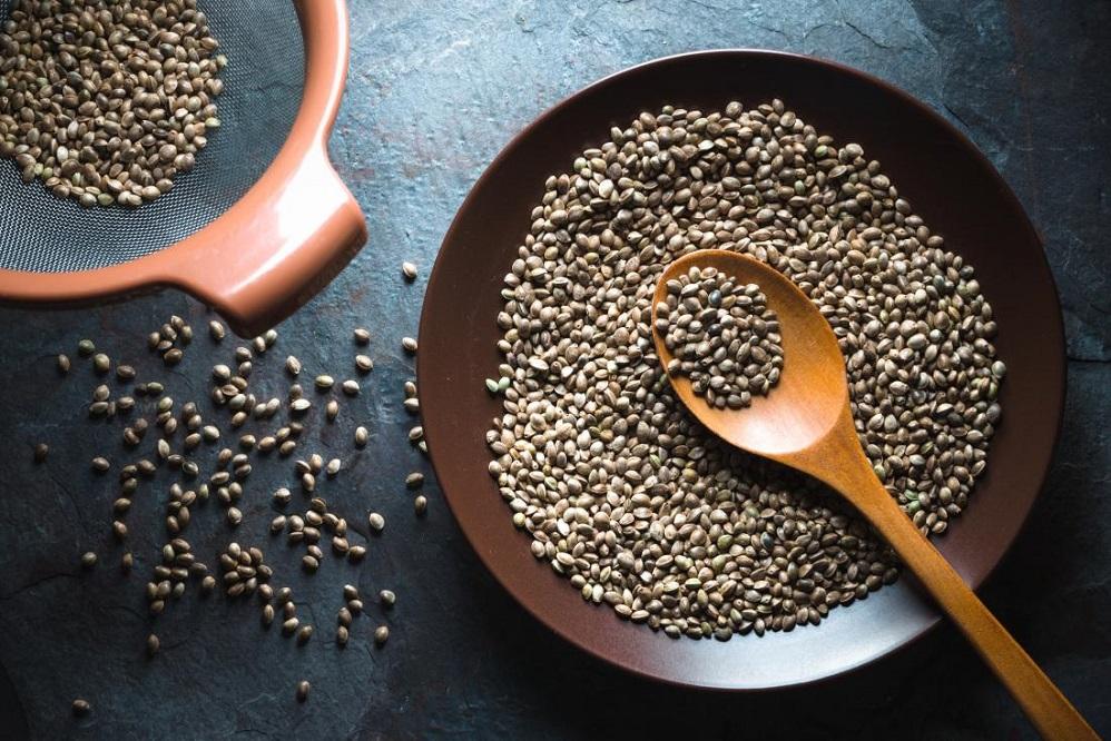 Bienfaits des graines de chanvre sur la santé