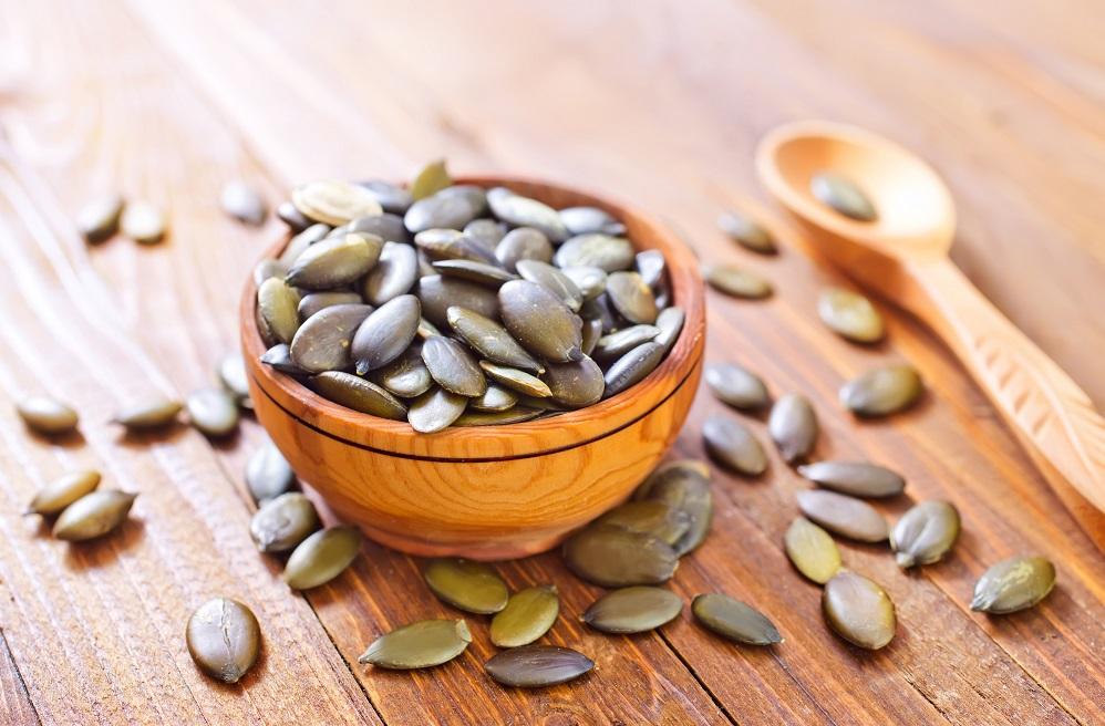 Bienfaits des graines de citrouille sur la santé