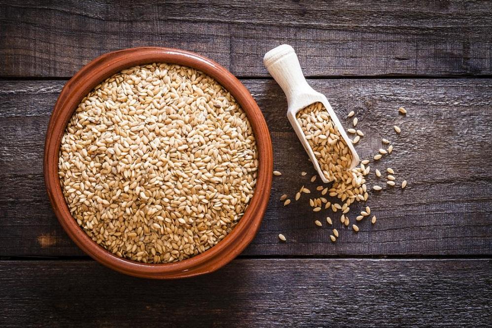 Bienfaits des graines de lin sur la santé