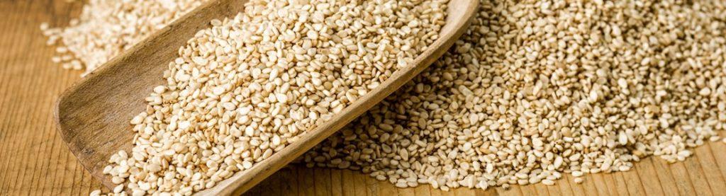 Bienfaits des graines de sésame sur la santé