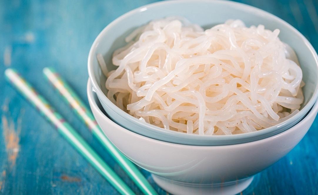 Bienfaits des nouilles shirataki sur la santé