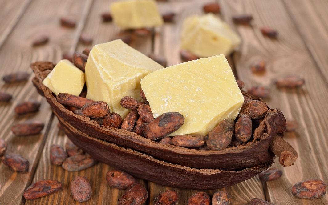 Bienfaits du beurre de cacao sur la santé