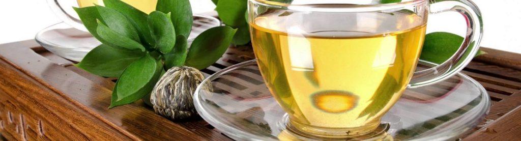 Bienfaits du thé blanc sur la santé