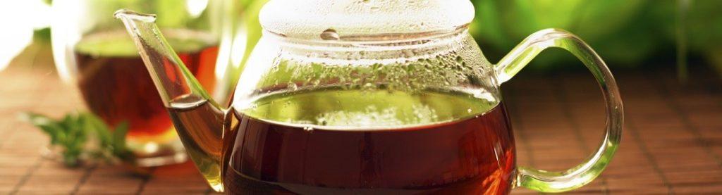 Bienfaits du thé noir sur la santé