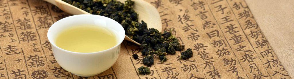 Bienfaits du thé oolong sur la santé