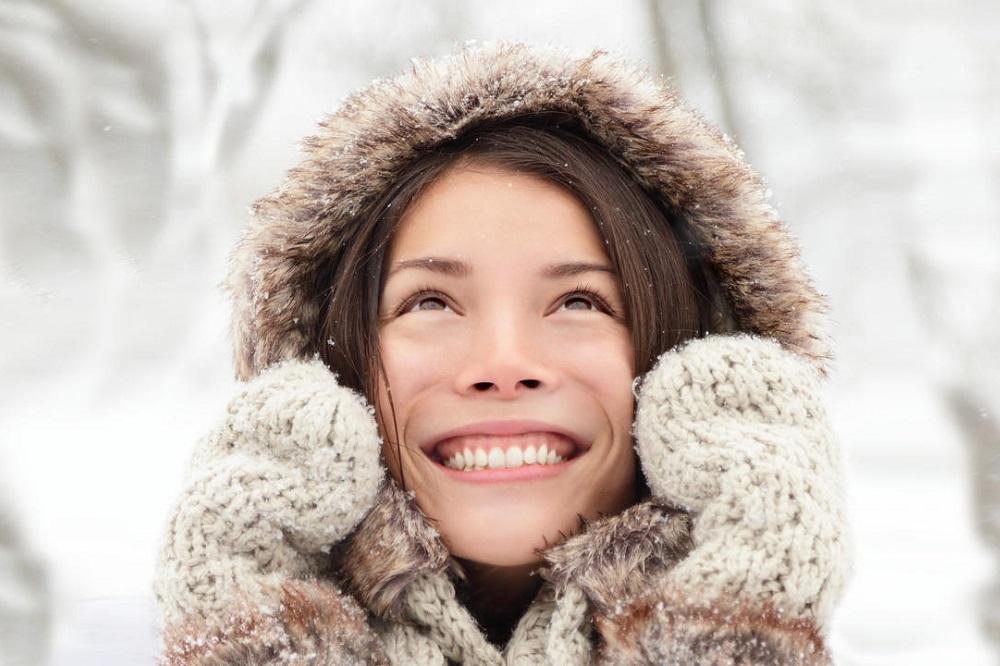 Comment éviter la peau sèche en hiver ?