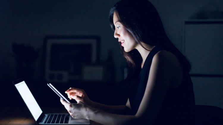 Comment les écrans d'ordinateur endommagent vos yeux