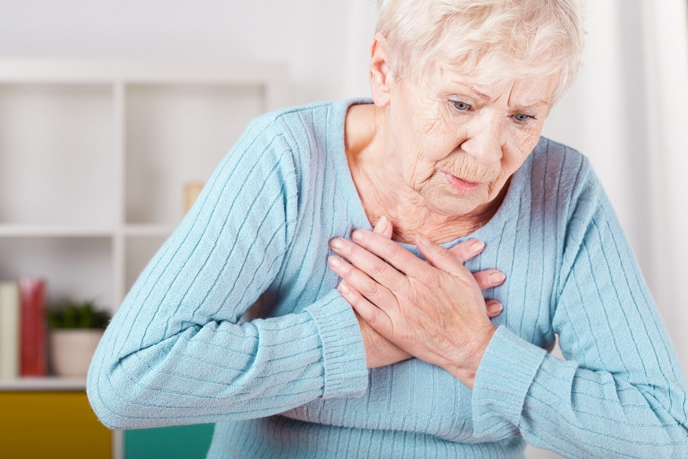 Comment prévenir une crise cardiaque ?