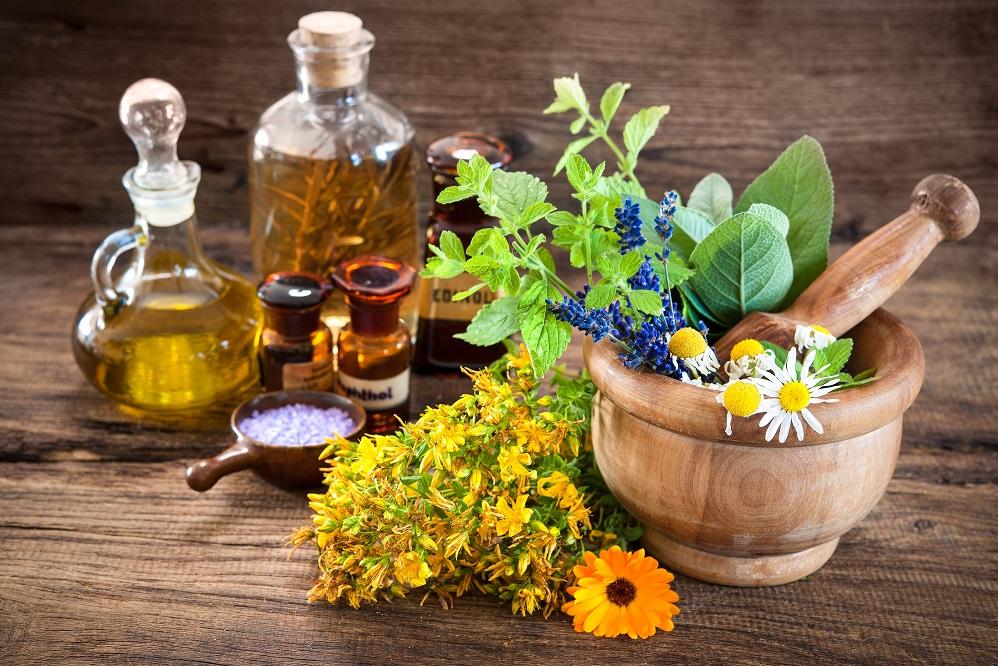 Les meilleures huiles essentielles contre les allergies
