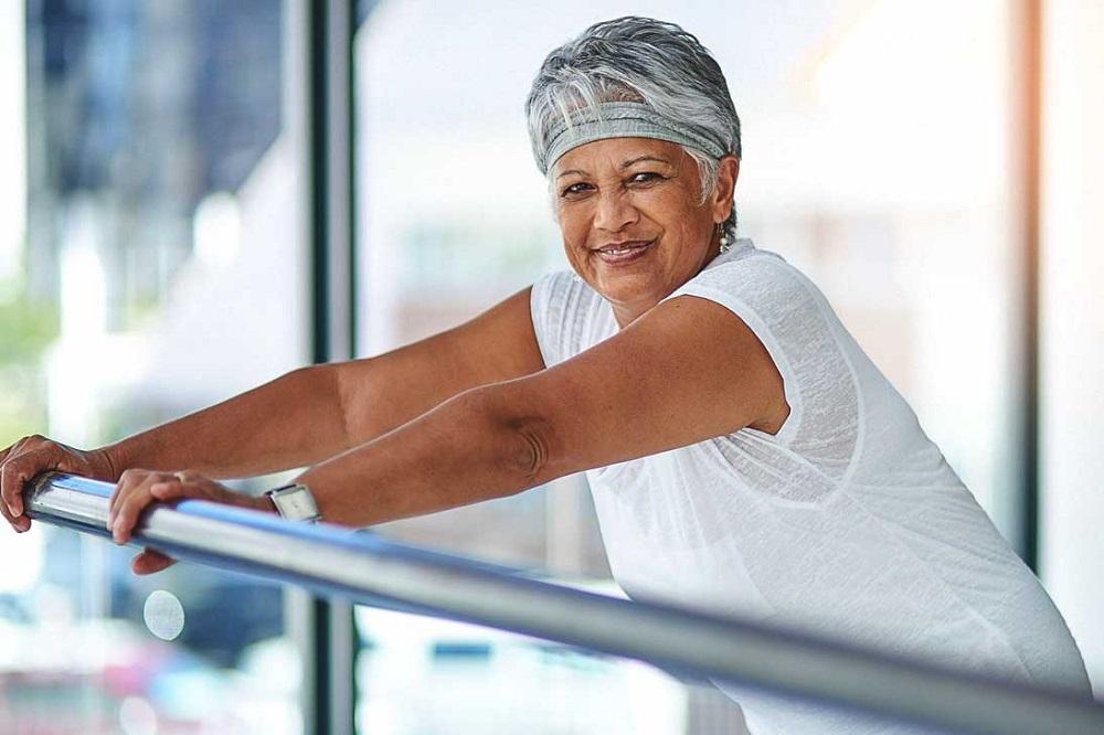 L'importance des muscles forts pour les plus de 50 ans