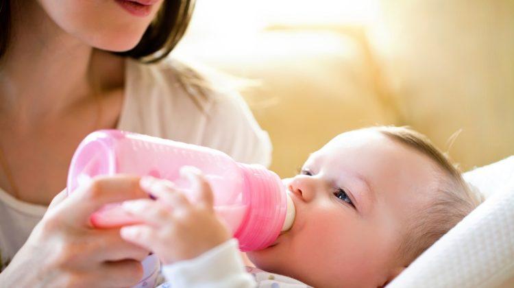 Quelle nutrition pour la santé de votre bébé ?