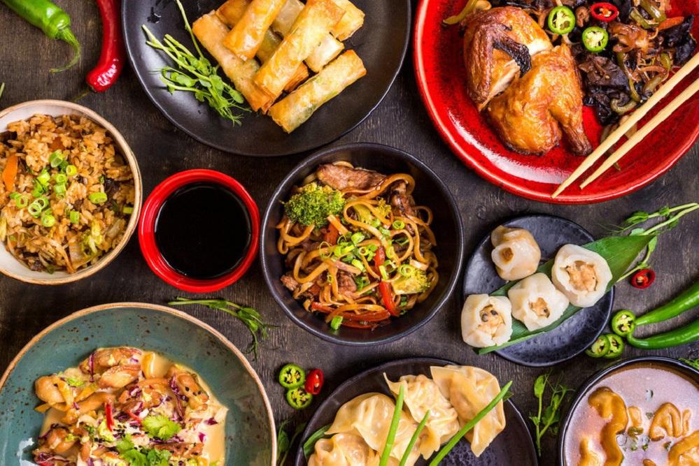 TOP 10 des aliments riches en fer