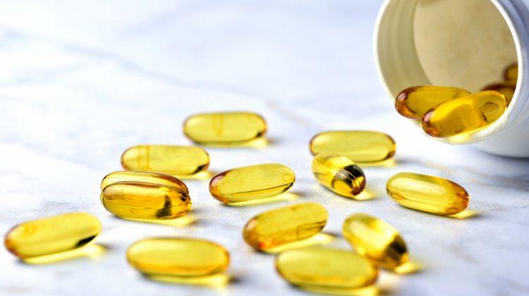 13 bonnes raisons de prendre de l'huile de poisson