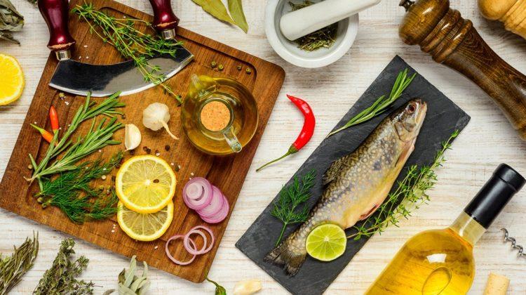 18 avantages de l'huile de poisson pour la santé