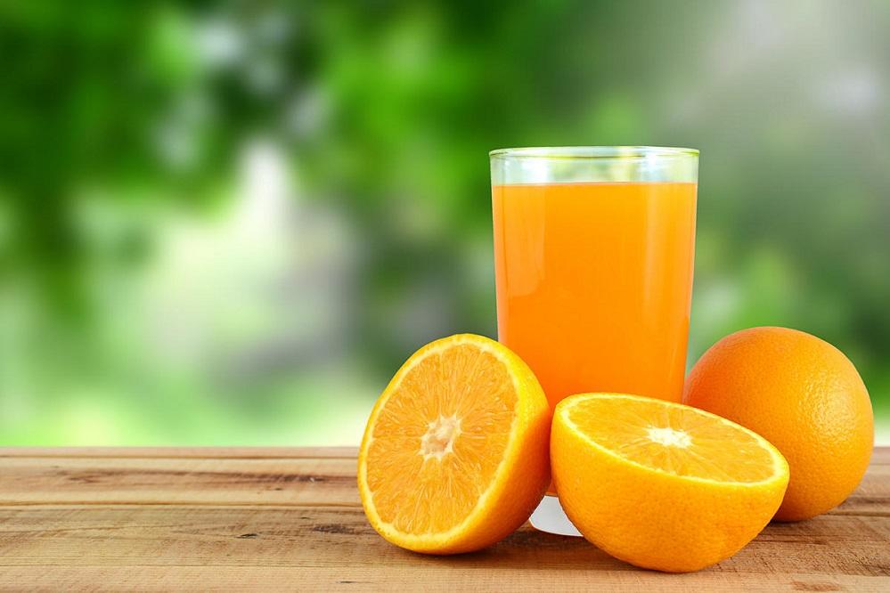 5 bienfaits surprenants du jus d'orange pour la santé