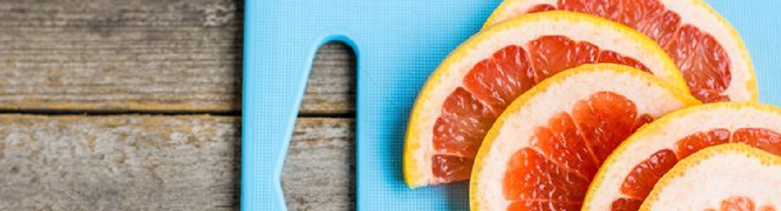 Bienfaits de l'extrait de pépins de pamplemousse sur la santé
