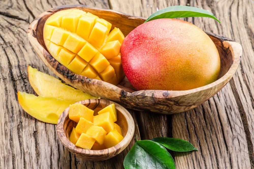 Bienfaits de la mangue sur la santé (+ valeur nutritive)