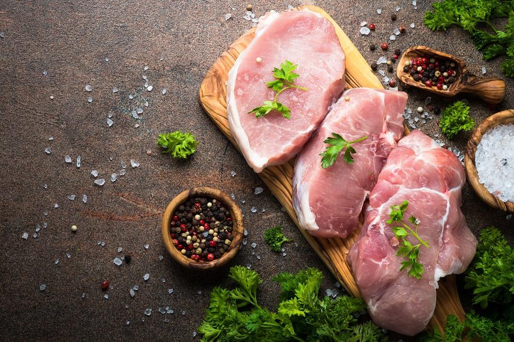 Bienfaits de la viande de porc sur la santé (+ valeur nutritive)