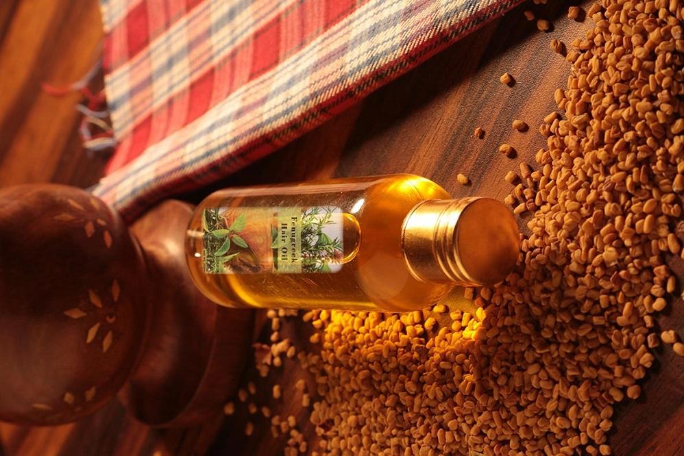 Bienfaits de l'huile de fenugrec sur la santé