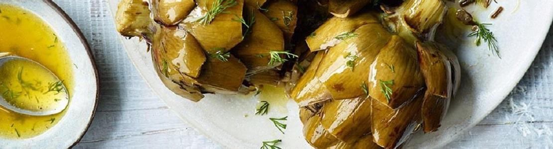 Bienfaits des artichauts et de l'extrait d'artichaut sur la santé