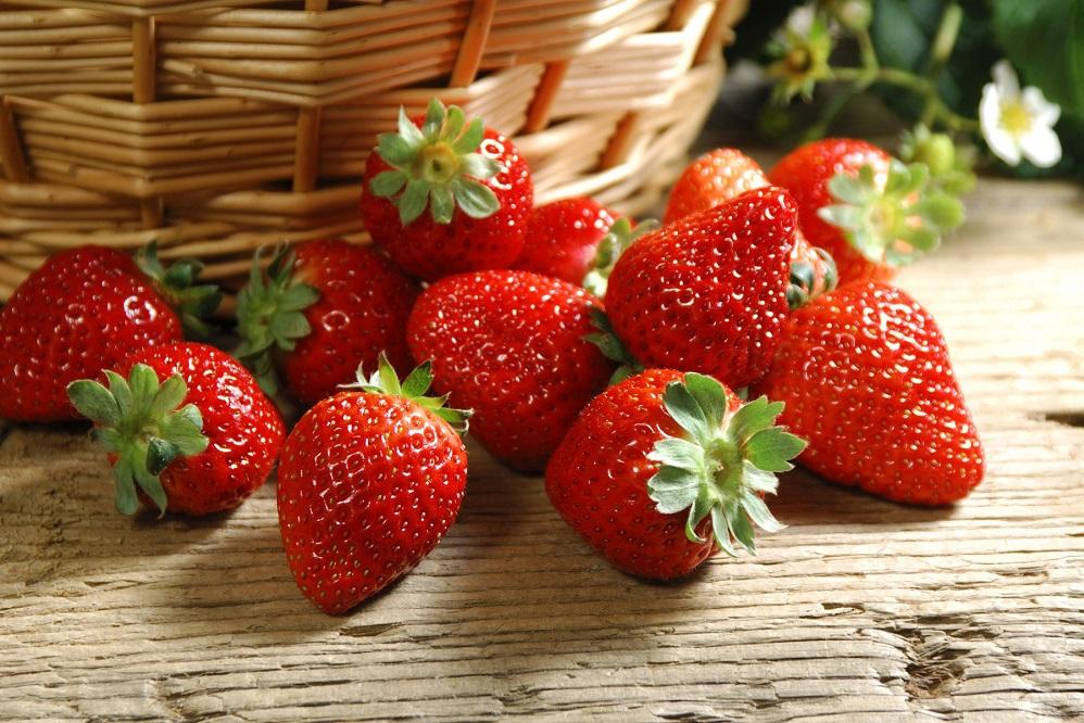 Bienfaits des fraises sur la santé (+ valeur nutritive)