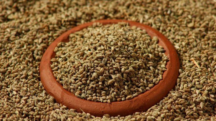 Bienfaits des graines d'ajowan sur la santé