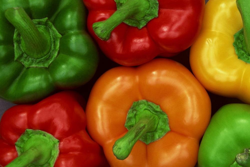 Bienfaits des poivrons sur la santé (+ valeur nutritive)