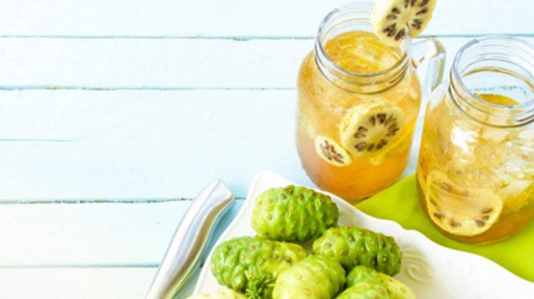 Bienfaits du jus de noni sur la santé (+ valeur nutritive)