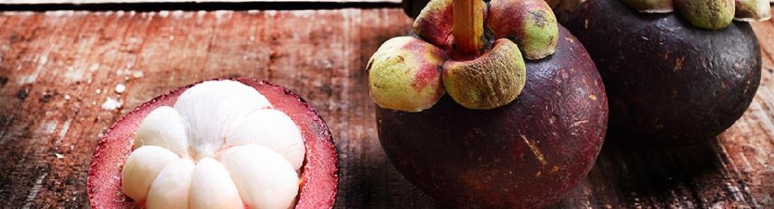 Bienfaits du mangoustan sur la santé