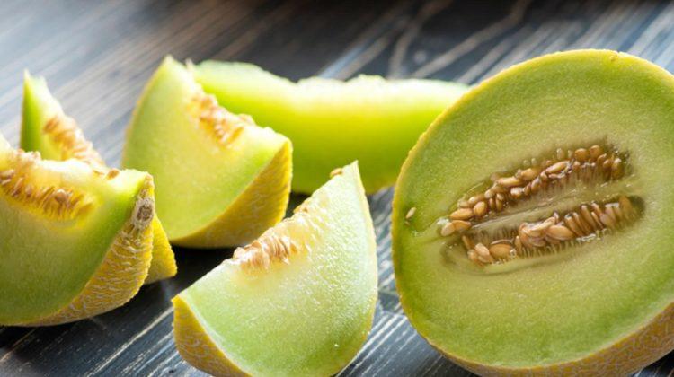Bienfaits du melon miel (Honeydew) sur la santé