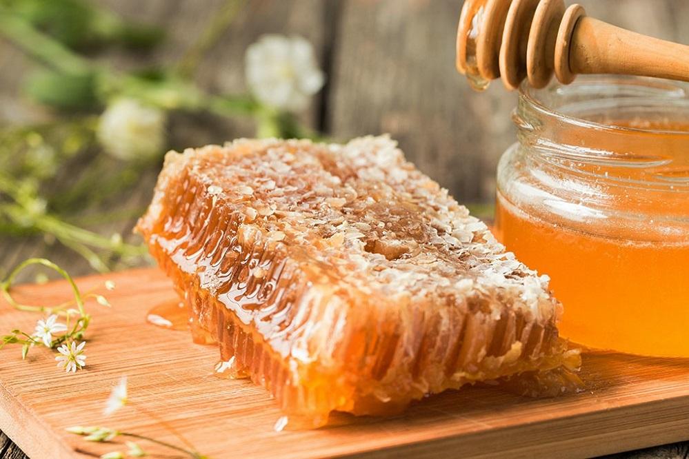 Bienfaits du miel brut sur la santé