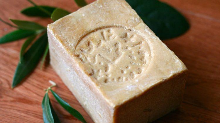 Bienfaits du savon à l'huile d'olive pour la peau