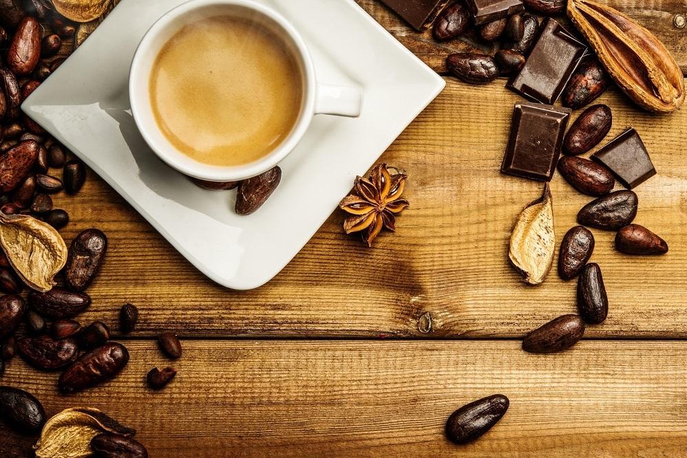 Café : une bonne source d'antioxydants ?