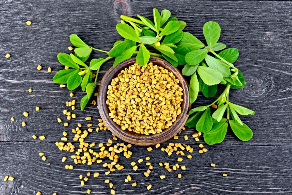 Comment utiliser les graines de fenugrec pour la peau ?