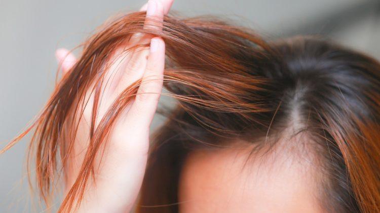 Les 3 meilleures huiles contre la chute des cheveux