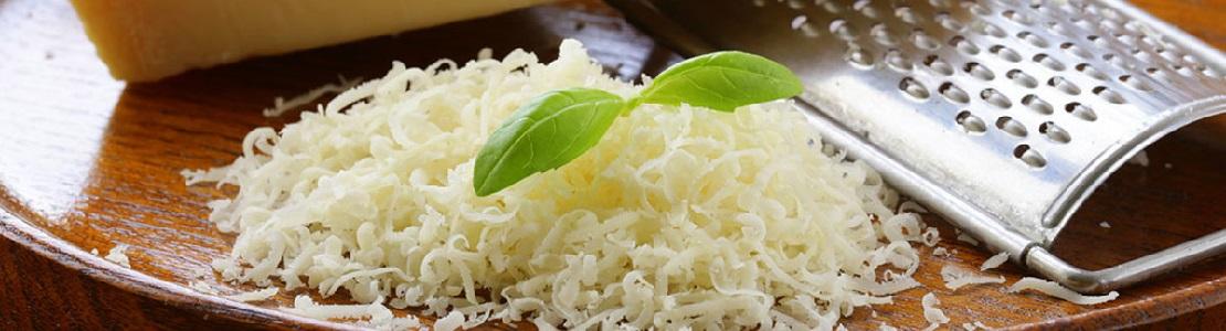 Les 9 types de fromages les plus sains
