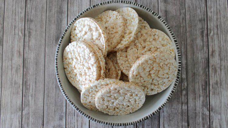 Les galettes de riz sont-elles bonnes pour la santé ?