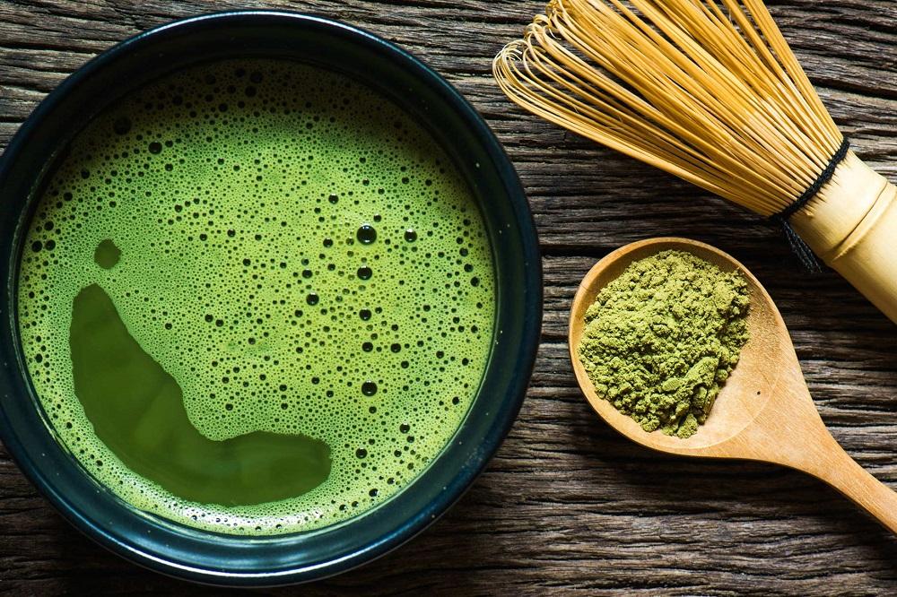 Matcha : encore plus puissant que le thé vert ordinaire ?
