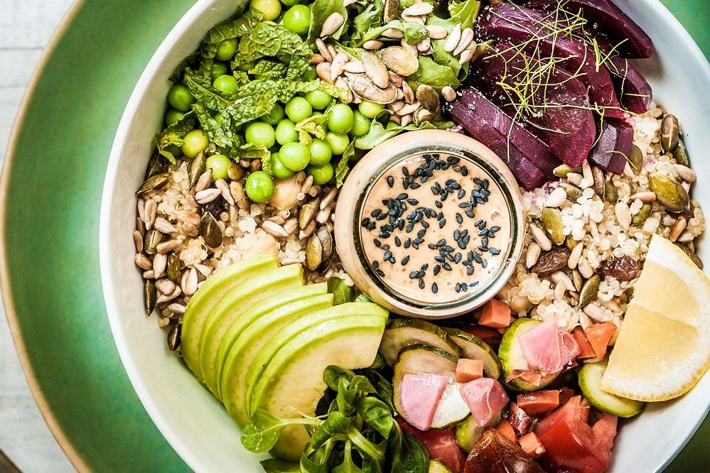 TOP 10 des sources végétaliennes de calcium