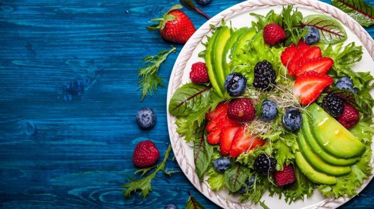 TOP 50 des aliments les plus sains de la planète