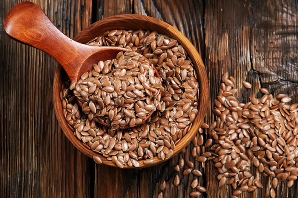 Valeur nutritive des graines de lin