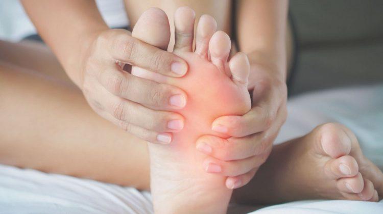 10 conseils pour traiter les pieds enflés liés au diabète